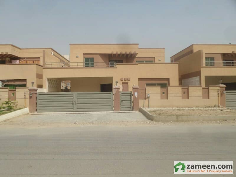 Special Design Brig House For Rent In Army Officer Housing