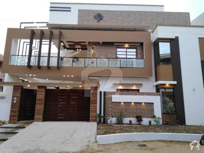 Brand New 3 Side Corner Ground  1st Floor House Is Available For Sale