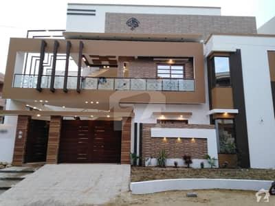 نارتھ ناظم آباد ۔ بلاک ڈی نارتھ ناظم آباد کراچی میں 6 کمروں کا 11 مرلہ مکان 4.75 کروڑ میں برائے فروخت۔