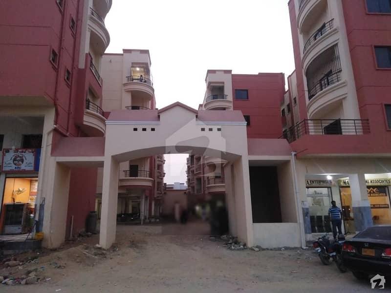 صائمہ عریبین ولاز گداپ ٹاؤن کراچی میں 2 کمروں کا 3 مرلہ فلیٹ 38 لاکھ میں برائے فروخت۔