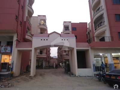 A Flat Is Available For Rent In Saima Arabian Villas