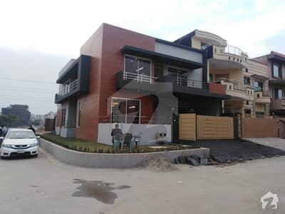 جی ۔ 13 اسلام آباد میں 7 کمروں کا 10 مرلہ مکان 4.15 کروڑ میں برائے فروخت۔