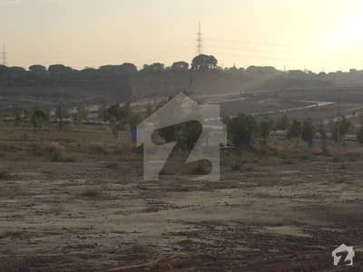1 Kanal Prime Location Level Topheight Plot For Sale In Sector F DHA 5 Islamabad