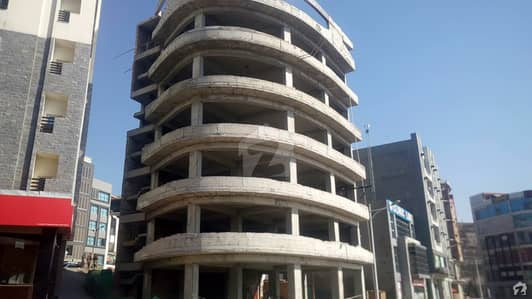 Plaza For Sale In Bahria Town