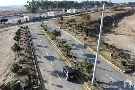 یونیورسٹی ٹاؤن ۔ بلاک ایف یونیورسٹی ٹاؤن اسلام آباد میں 3 مرلہ کمرشل پلاٹ 32 لاکھ میں برائے فروخت۔