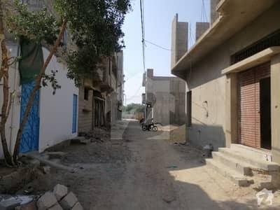 دیگر کراچی میں 2 کمروں کا 5 مرلہ مکان 18 لاکھ میں برائے فروخت۔