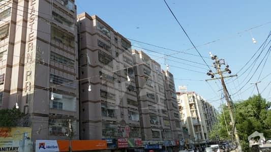 Flat For Sale Prime Location Gulistan-e- Jauhar Block  15