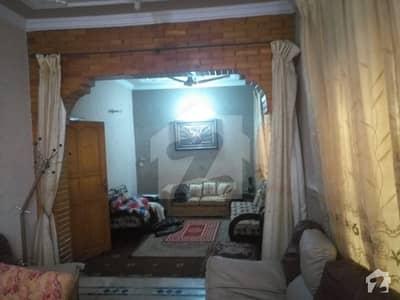 علی پُر اسلام آباد میں 6 کمروں کا 6 مرلہ مکان 75 لاکھ میں برائے فروخت۔