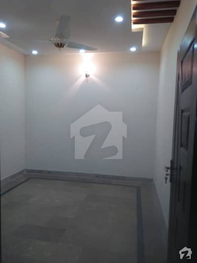 Mian Farooq Estate Offers 2 Marla Double Storey House For Sale