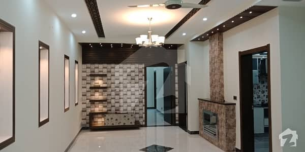 10 Marla Brand New House For Sale Bahria Town Phase 3