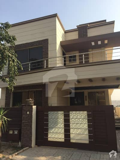 12 Marla Double Storey House In Bahria Town