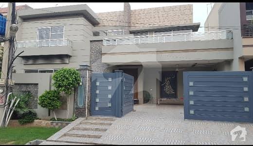 Pia Housing Society 1 Kanal House For Sale Near Wapda Town