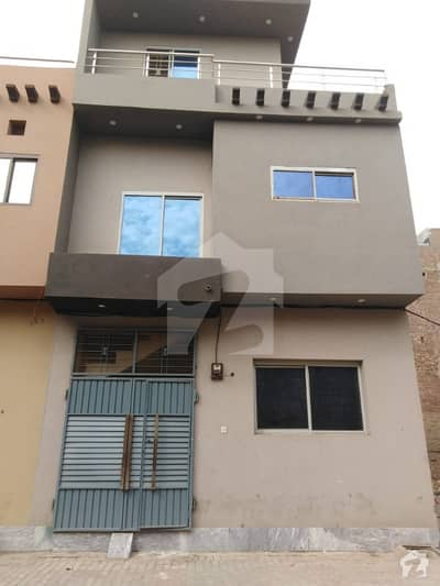 Ali Bhai Estate Offers 2.5 Marla House For Sale At Walton Road St No 1 At Very Low Price