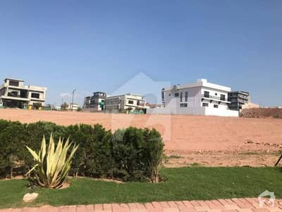 BAHRIA ENCLAVE SECTOR C KANAL WITH 6 MARLA EXTRA LAND AND OTHER CHARGES PAID IN VERY REASONABLE PRICE