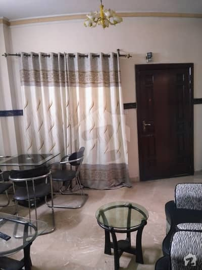F-11 Fully Furnished Studio Apartment For Rent In F-11markaz,