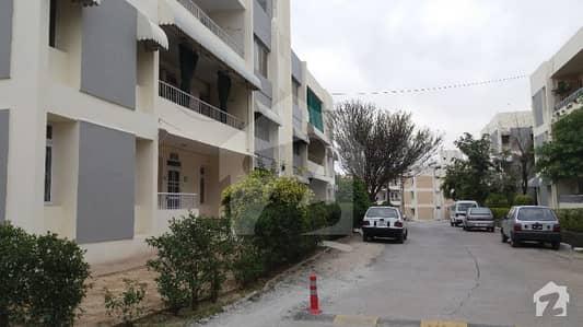 Askari 3 Top Floor  Second Floor  Flat Available for Rent