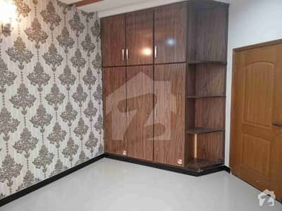 5 Marla Upper Portion For Rent At Vip Location In Bb Block Bahria Town Lahore