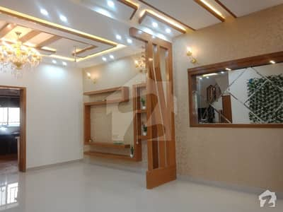 5 Marla Full House For Rent At Vip Location In Aa Block Bahria Town Lahore