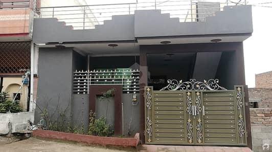 5 Marla single story house available for sale in Safari view near Khayaban e tanveer scheme 3
