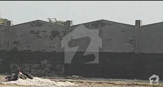 پولیس ٹریننگ کالج شہداد پور شہدادپور میں 8 مرلہ رہائشی پلاٹ 27.6 لاکھ میں برائے فروخت۔