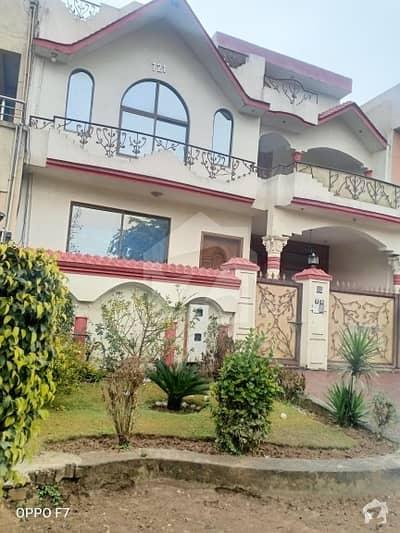 آئی ۔ 8/2 آئی ۔ 8 اسلام آباد میں 6 کمروں کا 12 مرلہ مکان 1.5 لاکھ میں کرایہ پر دستیاب ہے۔