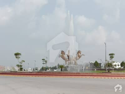 Sector A 10 marla margalla facing prime location plot