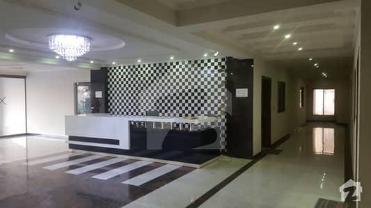 ای ۔ 11 اسلام آباد میں 2 کمروں کا 7 مرلہ فلیٹ 1 کروڑ میں برائے فروخت۔