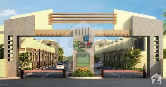 Gohar Green City 1 Unit House Is Available For Sale
