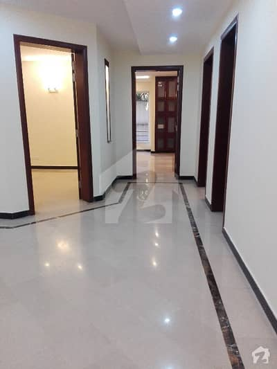 Main Double Road Full Triple Storey House For Rent