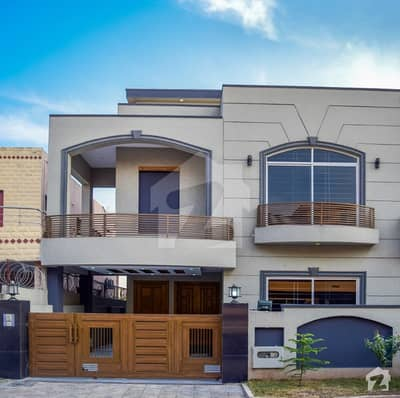 Brand New House For Rent In Bahria Town Phase 4
