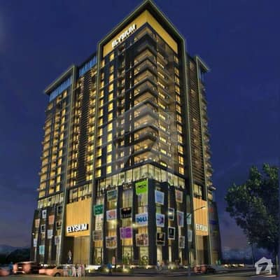 Two Bedroom For Sale In Elysium F-8 Islamabad