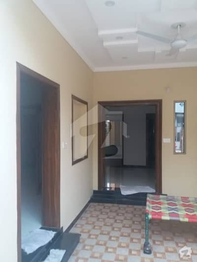 5 MARLA LOWER PORTION BAHRIA TOWN LAHORE BRAND NEW