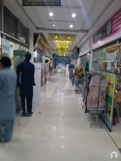 BASEMENT SHOP AVAILABLE FOR SALE IN OVERSEAS A BAHRIA TOWN LAHORE