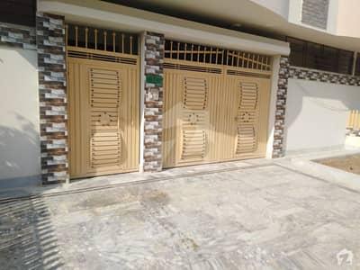 لطیف آباد یونٹ 6 لطیف آباد حیدر آباد میں 4 کمروں کا 7 مرلہ مکان 1.6 کروڑ میں برائے فروخت۔
