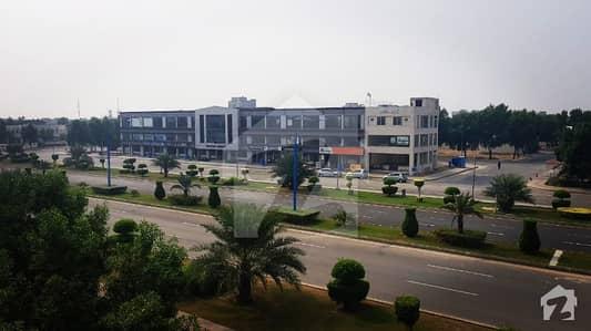 بحریہ آرچرڈ فیز 2 بحریہ آرچرڈ لاہور میں 5 مرلہ رہائشی پلاٹ 21 لاکھ میں برائے فروخت۔