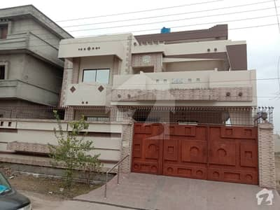 1 Kanal Triple Storey House For Sale