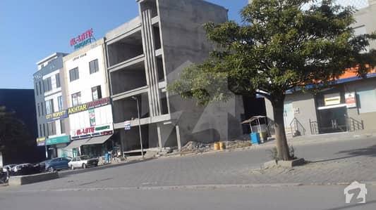 Dha ph2 Sector E 5 Marla Main Blvd Commercial Plot For Sale