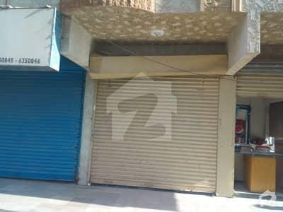 Shop For Sale Gulshane Maymar Near Nawaz Sharief Park Sector  X4