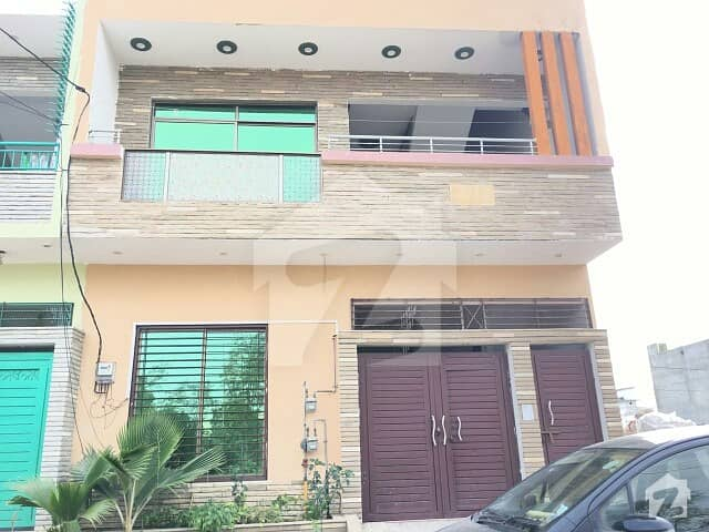 House For Urgent Sale Of Beautiful House