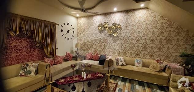ایڈن گارڈن - نواب بلاک ایڈن گارڈنز فیصل آباد میں 4 کمروں کا 5 مرلہ مکان 1.6 کروڑ میں برائے فروخت۔