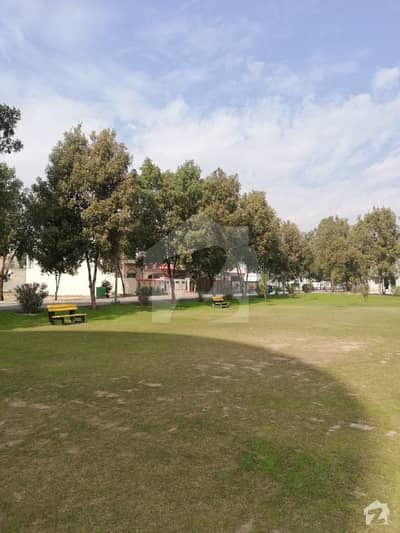 50PUNJAB ESTATE OFFERS 04 MARLA COMMERCIAL PLOT  FOR SALE in CHINAR BAGH Good Location