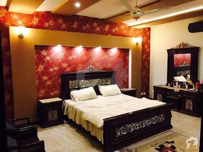 14 Marla Corner Double Storey House Jasmine Block Bahria Town Lahore