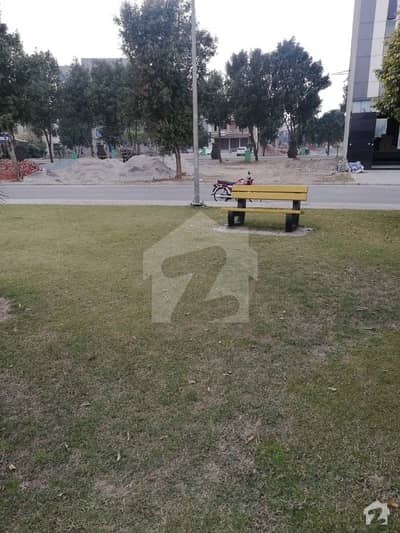 50PUNJAB ESTATE OFFERS 02 MARLA COMMERCIAL PLOT  FOR SALE in CHINAR BAGH Good Location