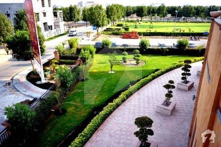 1 Kanal Gulbahar Block Direct Client Near Park Super Hot Location Plot