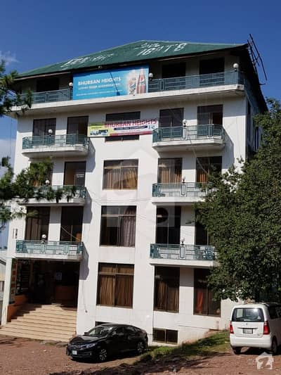 Fully Furnished Studio Apartment For Sale Near Pc Bhurban