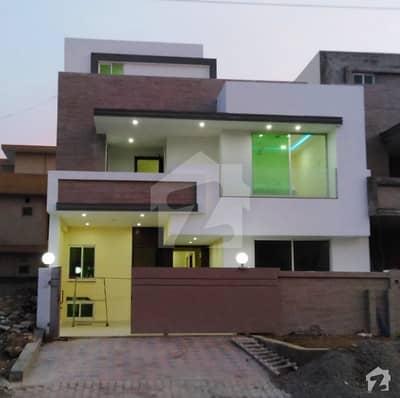 بی ۔ 17 اسلام آباد میں 5 کمروں کا 8 مرلہ مکان 1.4 کروڑ میں برائے فروخت۔