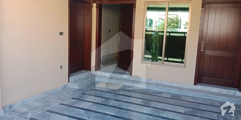 7 Marla Brand New House For Sale Bahria Town Phase 8 Usman Block