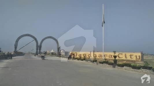 گندهارا سٹی اسلام آباد میں 8 مرلہ رہائشی پلاٹ 47 لاکھ میں برائے فروخت۔