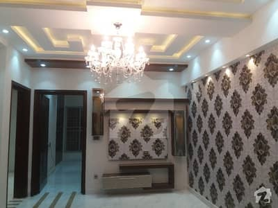 9 Marla House 3 Bedrooms Near To Park Usman Block Bahria Town Lahore