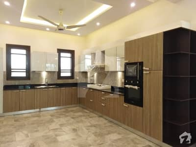500 Yards Brand New Villa Design By Famous Architect